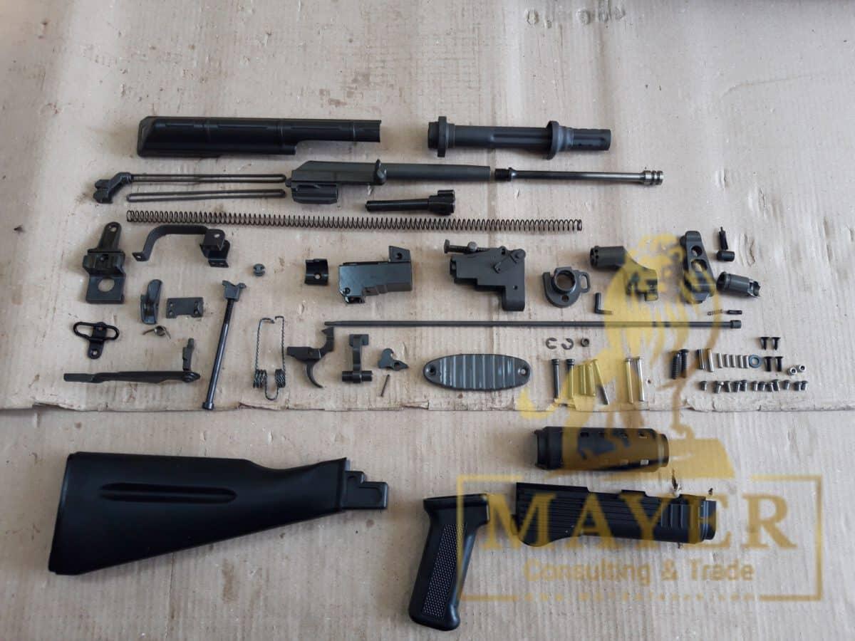 AK parts kits for sale